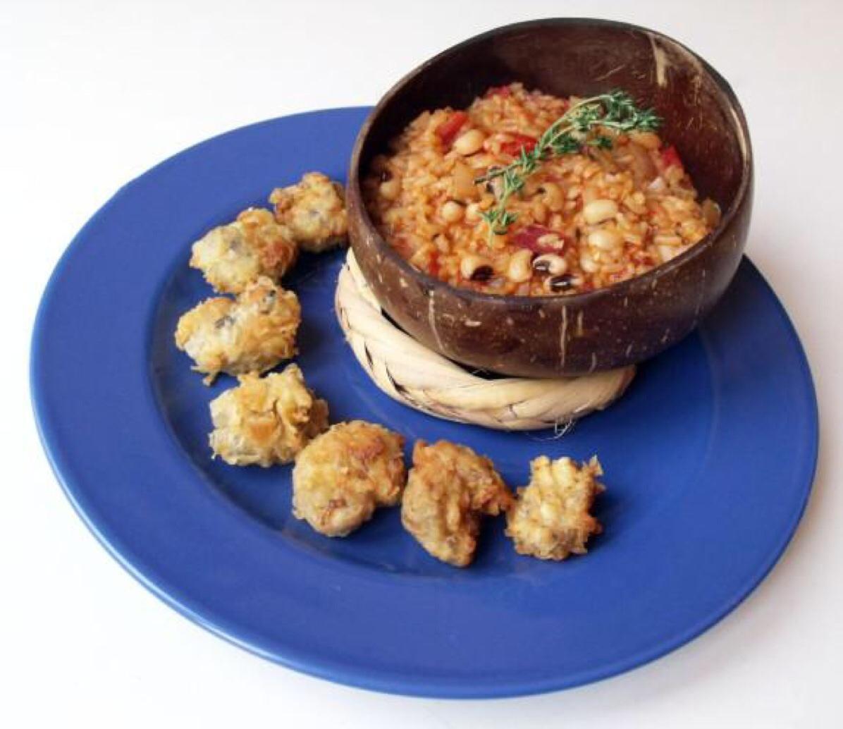 best of bahamas food crack conch bonvoyageurs. Black Bedroom Furniture Sets. Home Design Ideas
