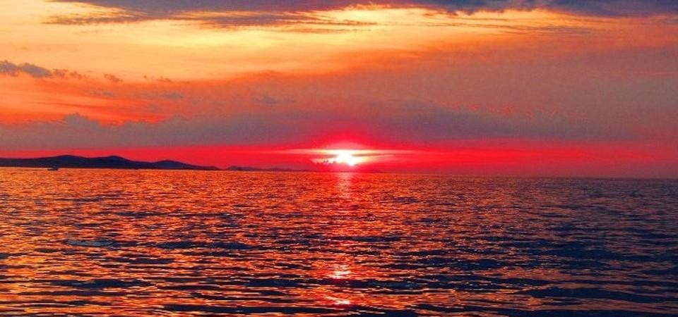Croatia, magnificent coastal paradise!
