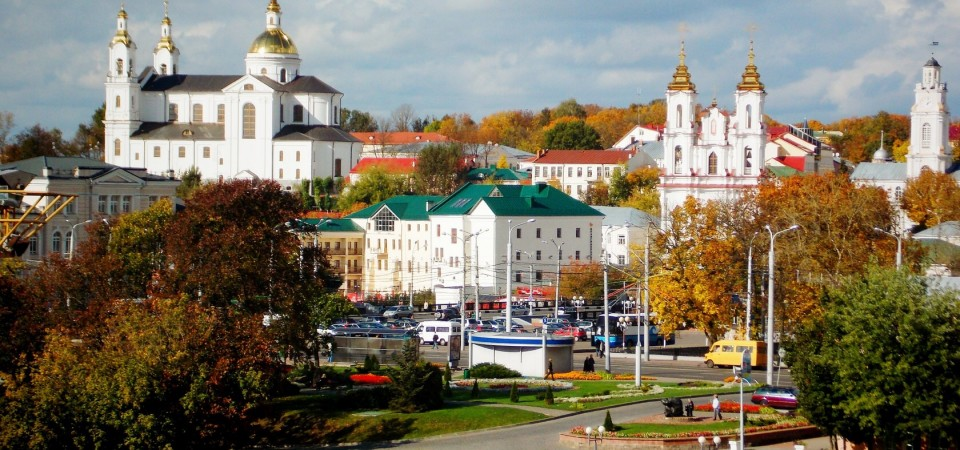 Belarus, last European country for tourists to discover