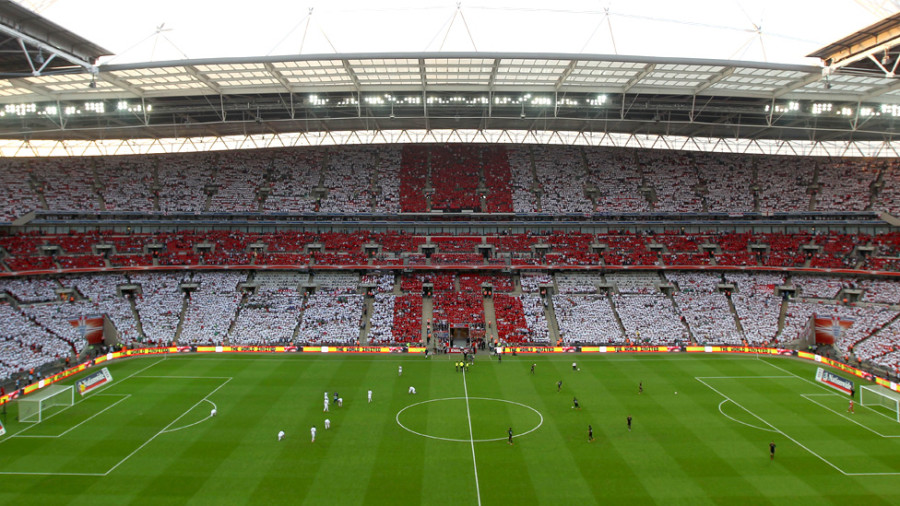 Wembley Stadium - Greater London