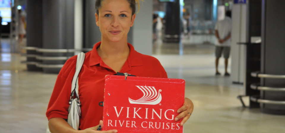 The Best of Viking River Cruises – Part I