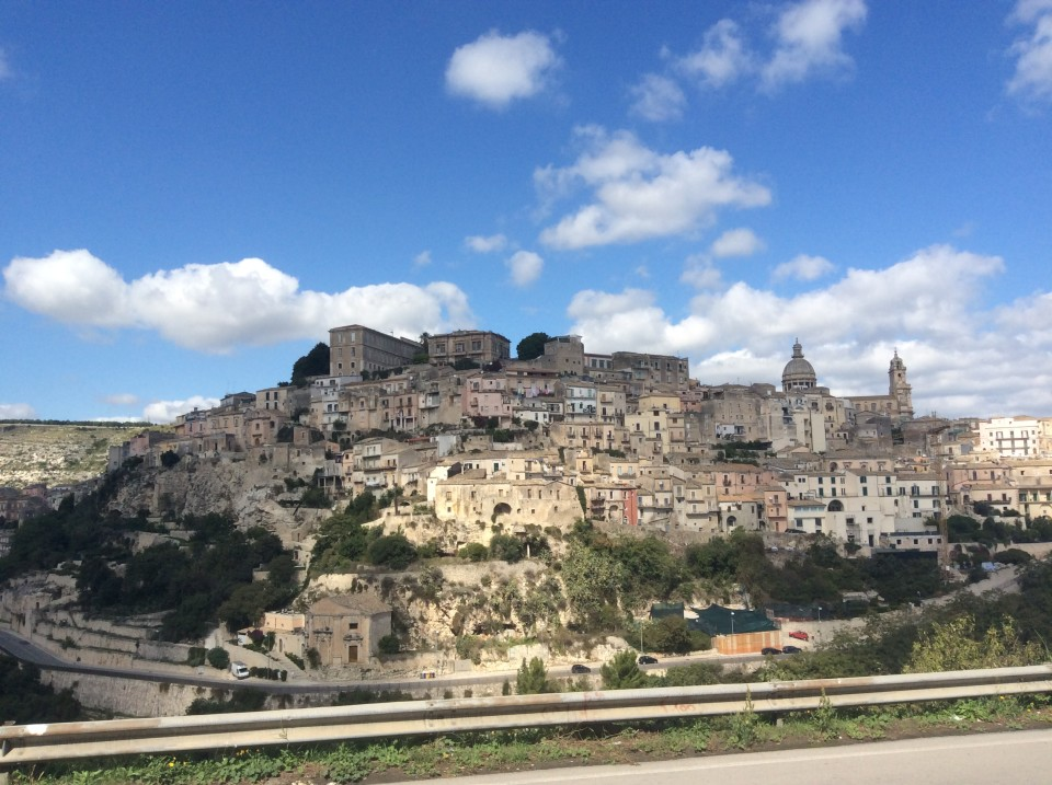 Southeast Sicily: Ragusa