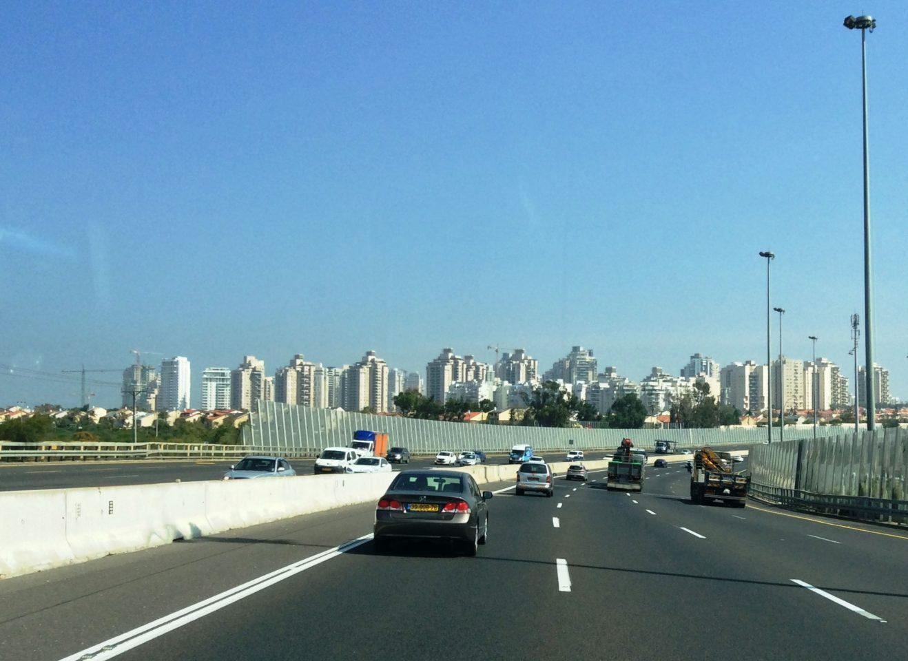 Amazing Israel !