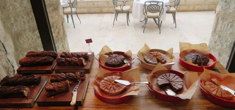The Israeli Breakfast – Best in the world !