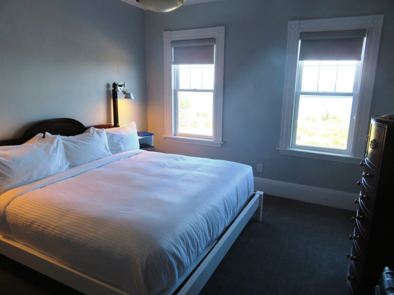 Emerson Inn by the Sea : Guest Room
