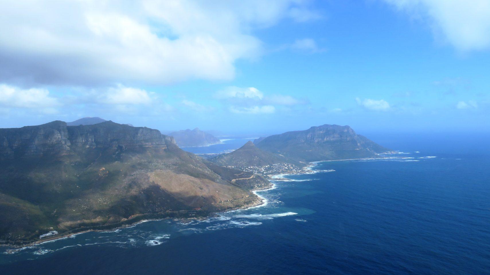 Cape Peninsula The Most Scenic Drive In The World