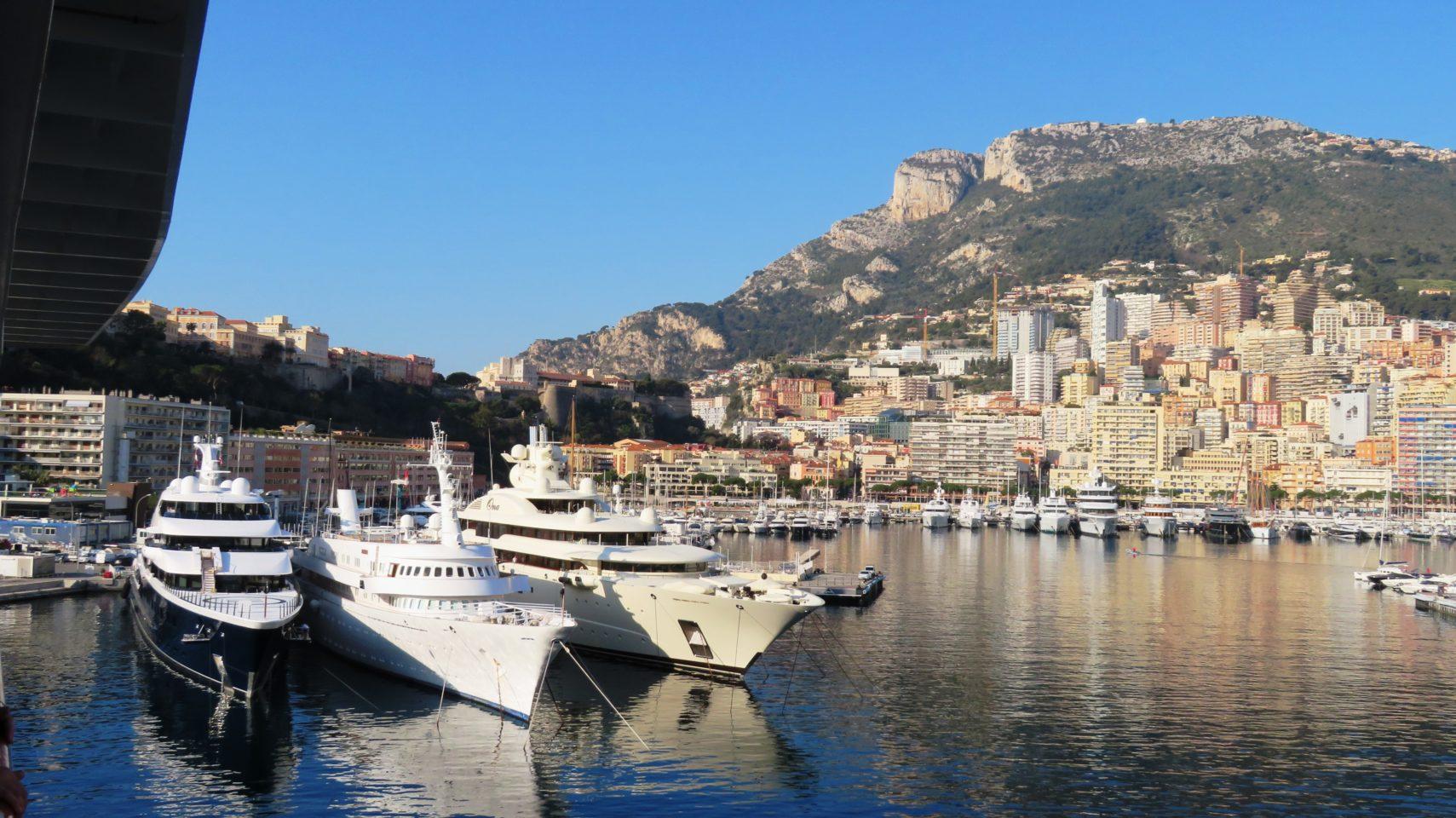 VIKING OCEAN CRUISES ~ Monaco