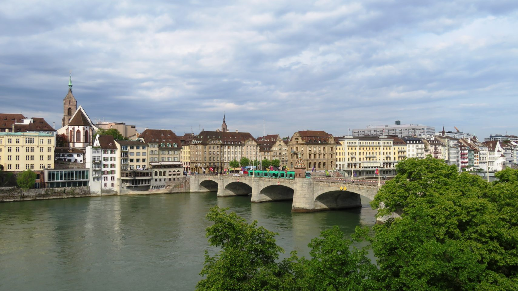 <em><strong>Basel</strong></em>, Switzerland