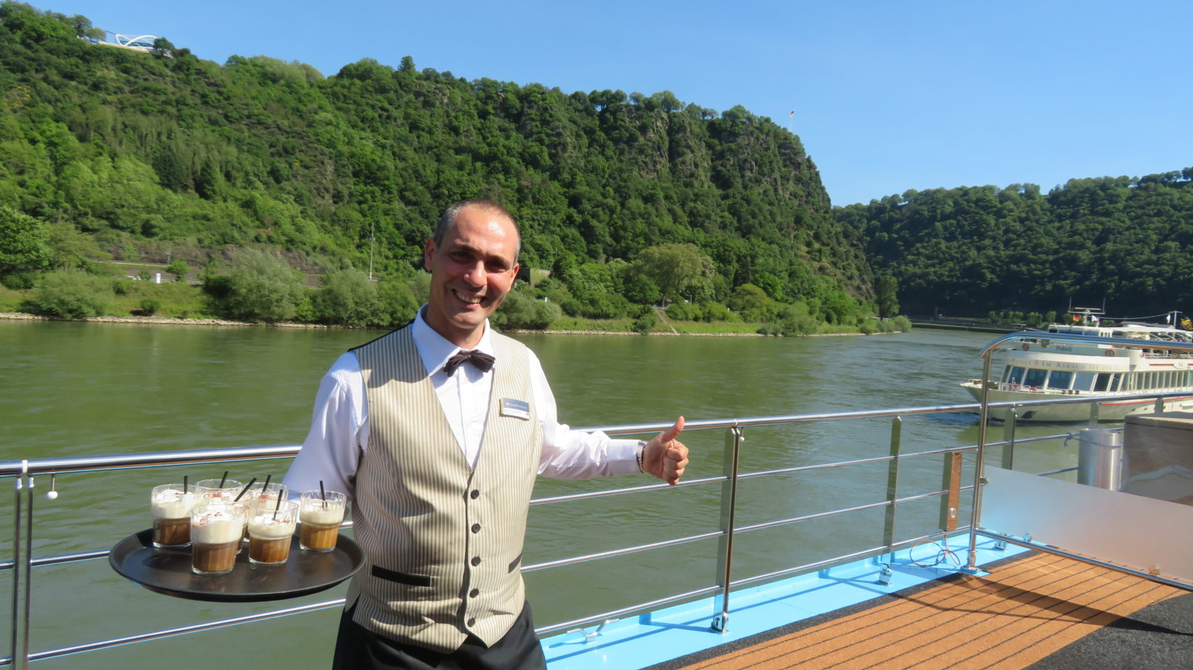 Early Summer on the Rhine with <em><strong>AmaWaterways</strong></em>
