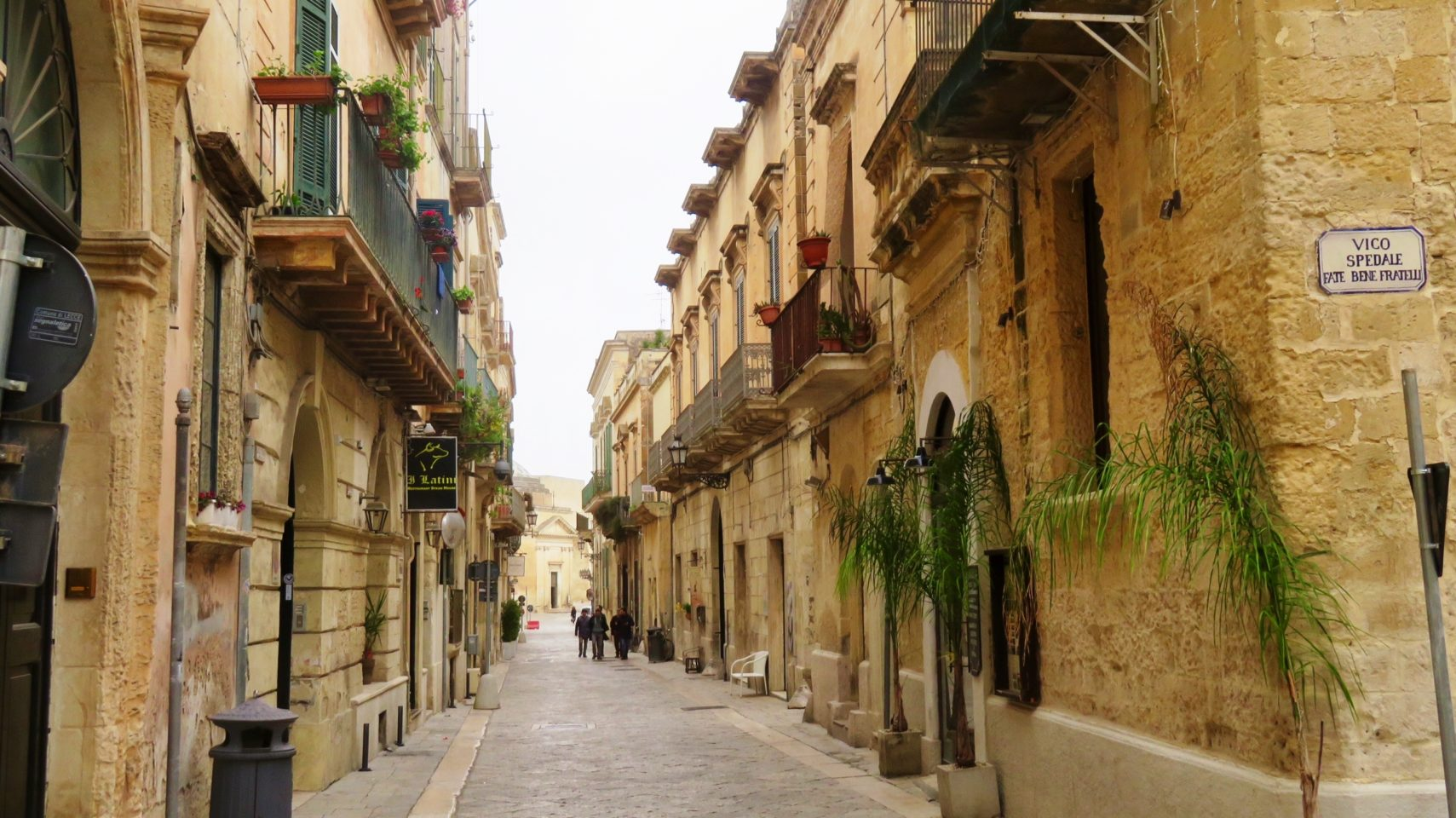 "Town of Lecce the ""Florence of the South"" ~ The Provincial Charms of Italy"