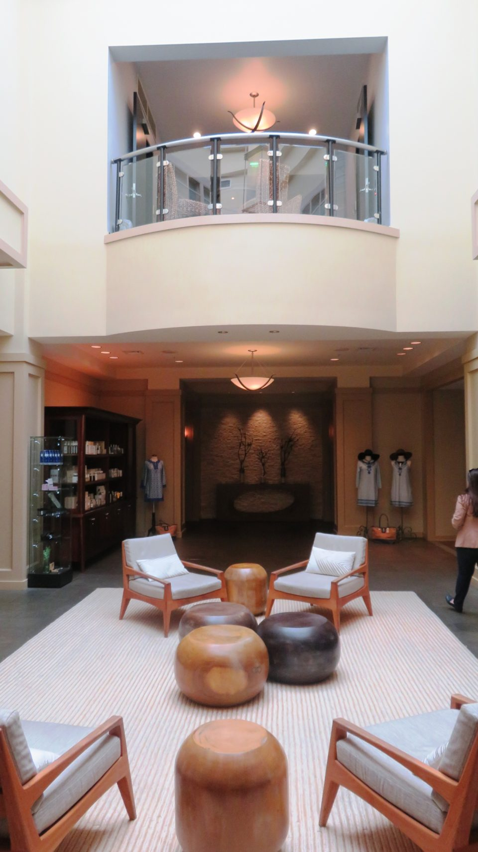 Stillwater Spa at the Hyatt Regency Coconut Point ~ Gem of a Florida Resort
