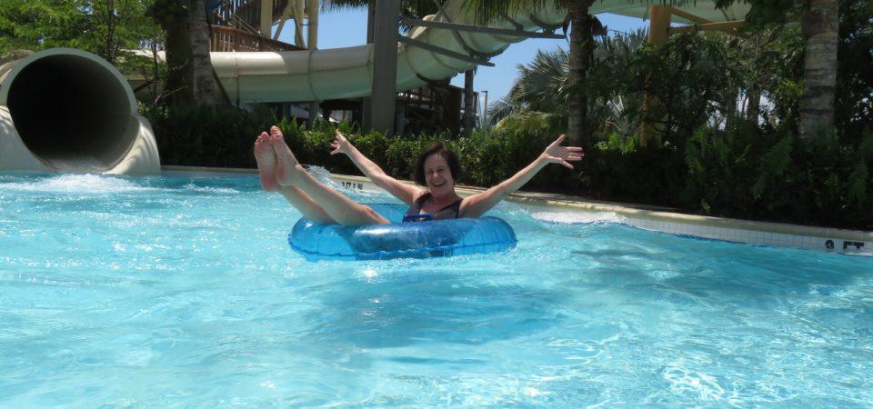 Gem of a Florida Resort ~ Hyatt Regency Coconut Point