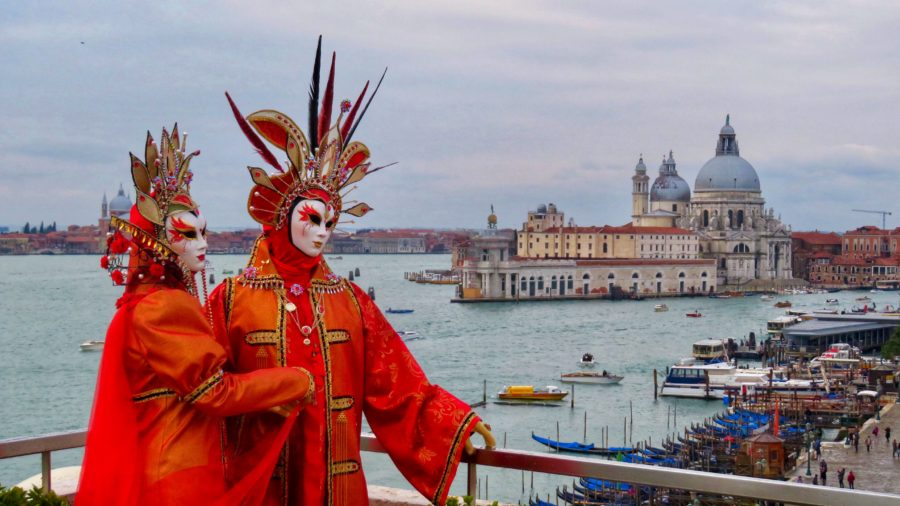 Venice At Carnival Time Simply Magical Bonvoyageurs